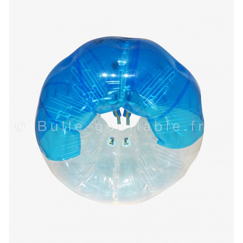 Bulle gonflable PVC
